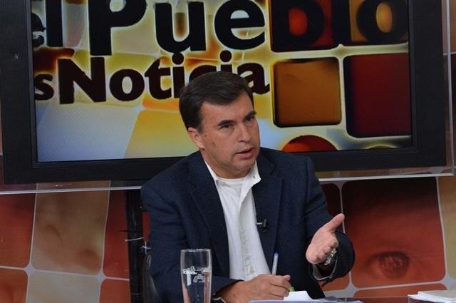 """Gobierno advierte que la """"guillotina"""" será igual para todos"""