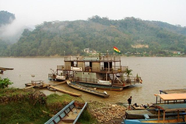 Los ríos Beni y Yacuma están en riesgo de desbordarse