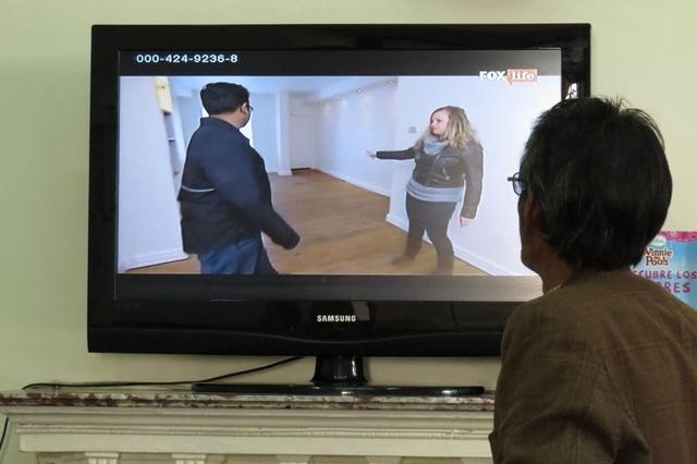 """Tres empresas compiten en """"Tv paga"""""""