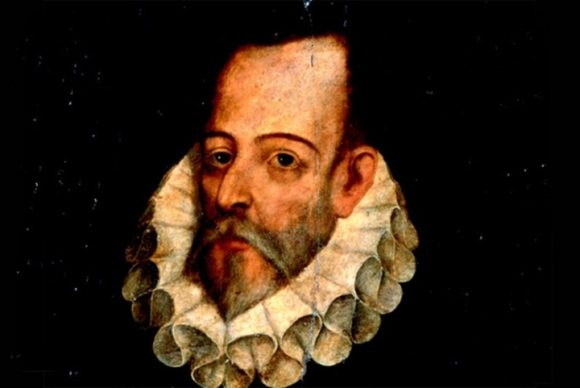 Creen haber hallado restos óseos de Miguel de Cervantes