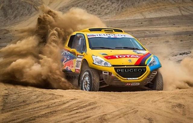 El Dakar no pasará por Chile el próximo año
