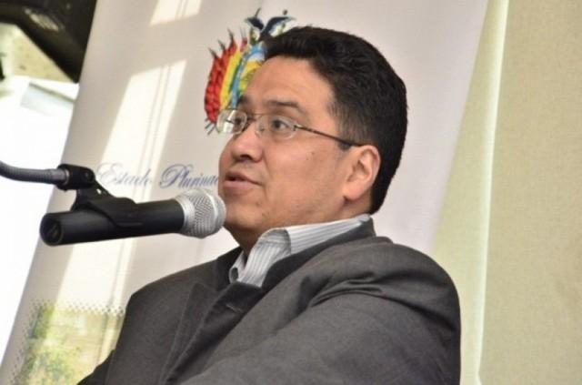 Conare ratifica denuncia contra vocales acusados de prevaricato en caso Belaunde