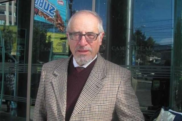 Ex canciller Loayza fue designado como Embajador de Bolivia en el Vaticano