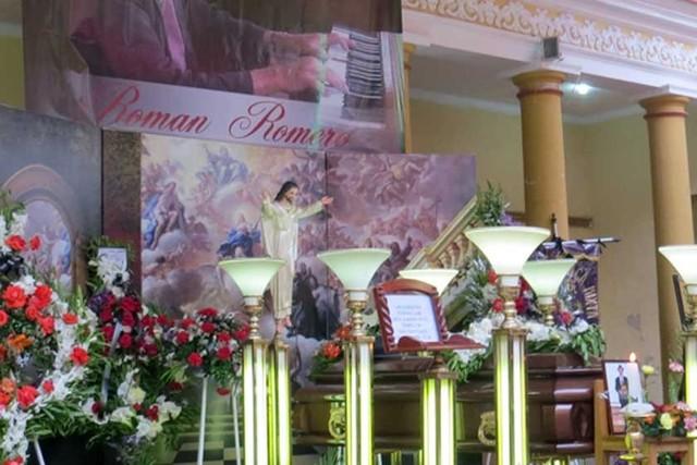 Piden mausoleo para destacados artistas locales