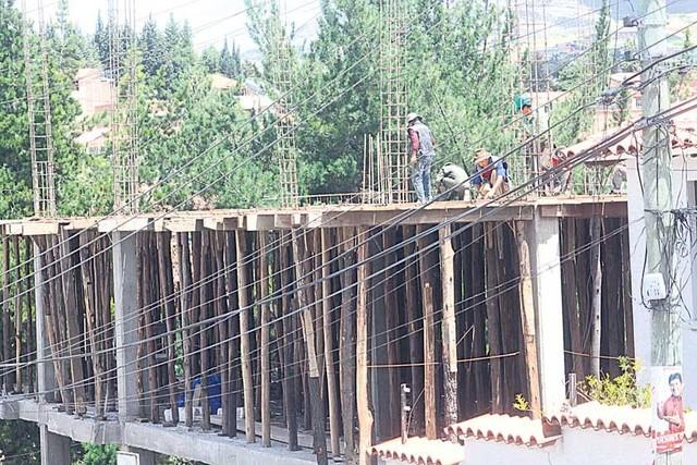 Caboco no ve bajos costos en insumos de construcción