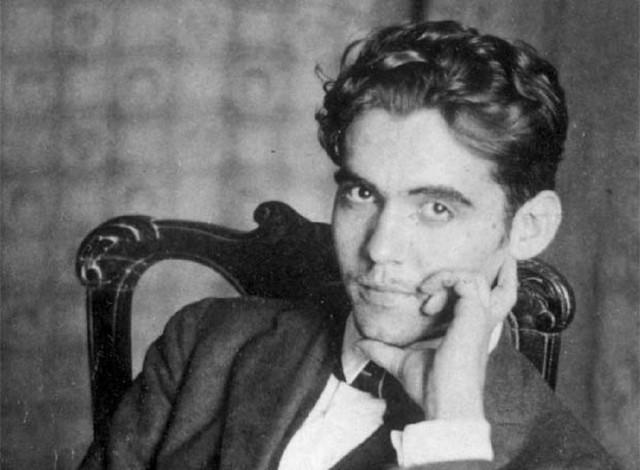 Un informe policial revela que a Lorca lo fusilaron por socialista y masón