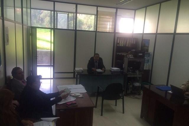 Maestro acusado de agresión sexual y violación es enviado a San Roque
