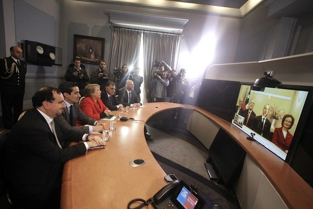 Gobierno y partidos de Chile elogian defensa de su equipo de asesores en alegatos orales en la CIJ