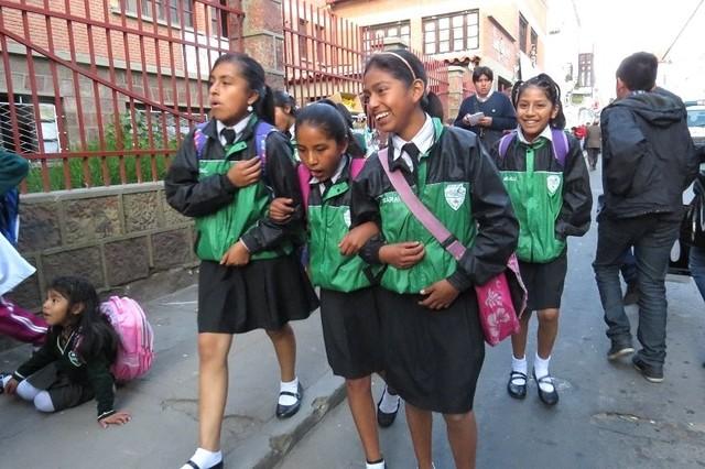 Sedes sugiere declarar horario de invierno en las escuelas y colegios de Chuquisaca