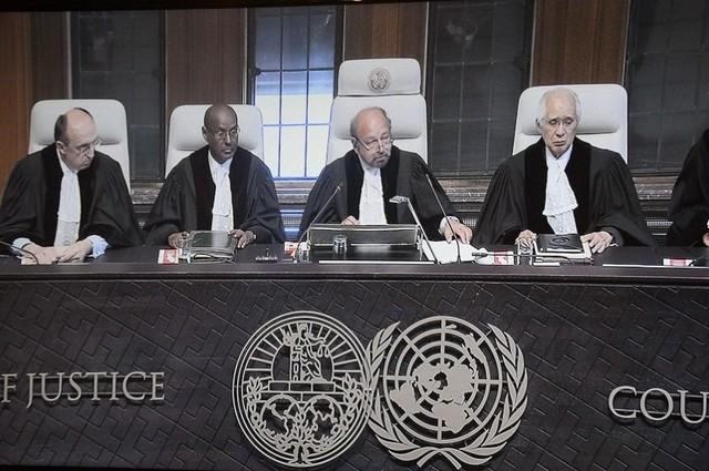 """Bolivia y Chile presentan a la CIJ respuesta sobre definición de """"acceso soberano al mar"""""""