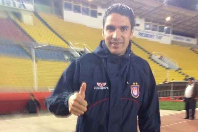 Palavicini termina como máximo artillero del Clausura tras goleada (9-1) de la U