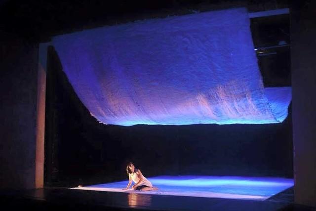 Teatro de los Andes cavila sobre el mar de la memoria