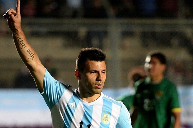 Bolivia recibe una humillante goleada antes de la Copa