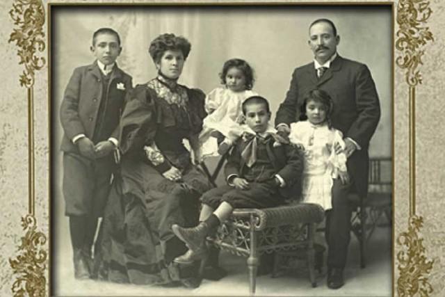 Exposición refleja la Bolivia de principios del siglo XX