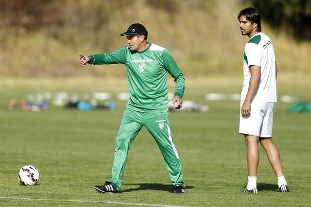 Soria apuesta por Martins y Pedriel en el ataque