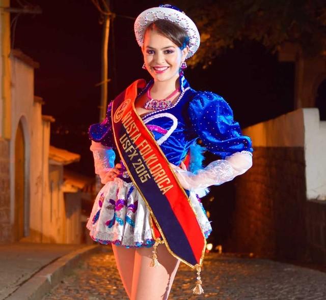 En nuestra portada, María Fernanda Careaga Monterde