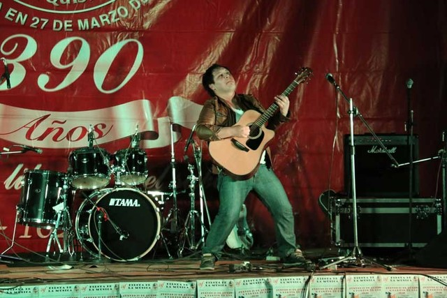 Sucre celebró la Fiesta de la Música