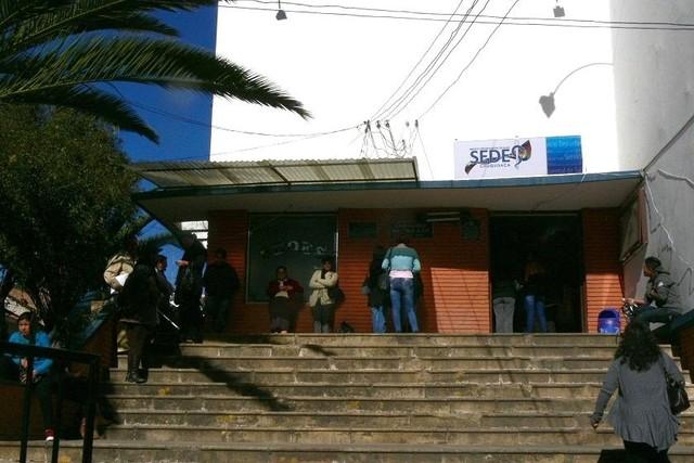 Oruro busca aplicar seguro universal de salud en base a experiencia de Chuquisaca