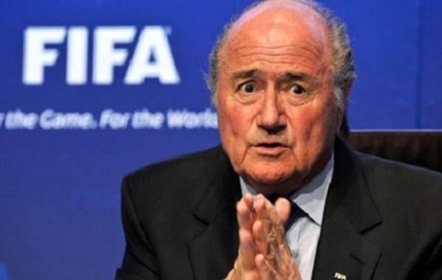 Blatter niega ser corrupto y emplaza a quien diga lo contrario