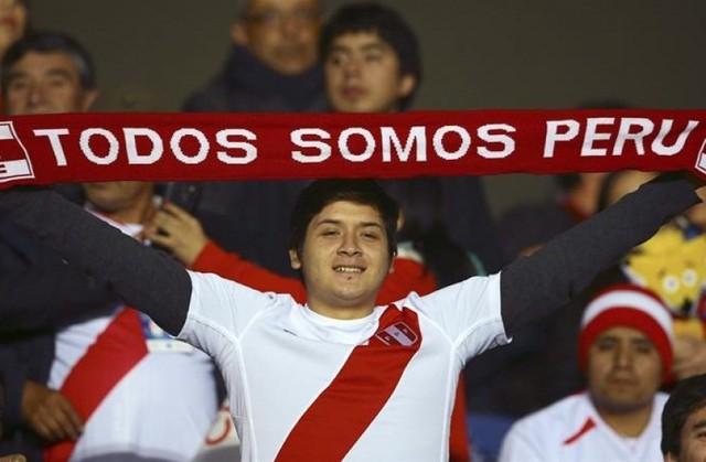 Perú repite y acaba tercero en Chile, como en Argentina 2011