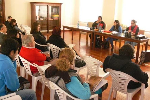 "Congreso de investigadores ""bolivianistas"" llega a Sucre"