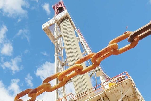 El Gobierno planea perforar 86 pozos de gas y petróleo