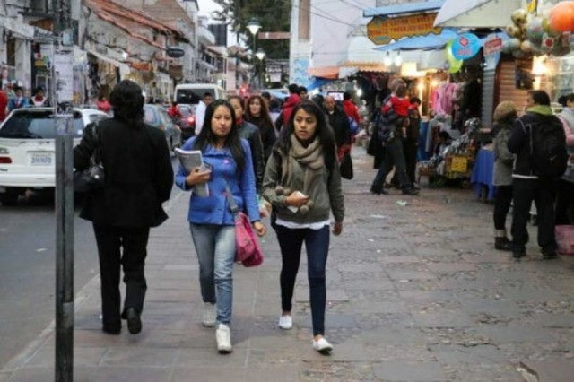 Sedes sugiere ampliar una semana el receso pedagógico de invierno en Chuquisaca