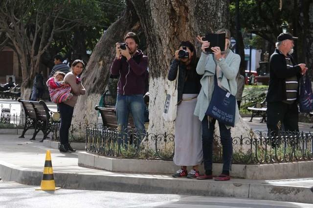 Promoción turística tendrá apoyo de feria internacional