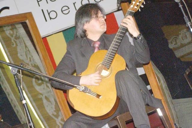 Festival de Guitarras trae a músicos de todo el mundo