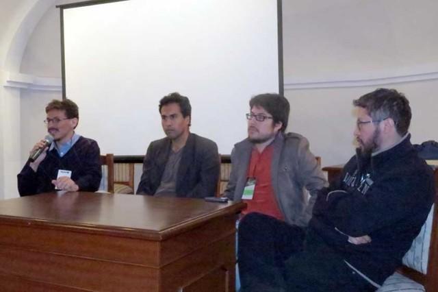 Mirada documental marca el cine boliviano reciente