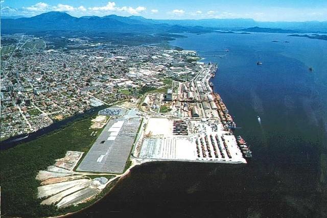 Bolivia accederá al Atlántico por puerto de Brasil