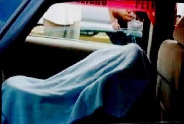 Muere una niña de dos años en Eslovaquia olvidada en un coche al sol