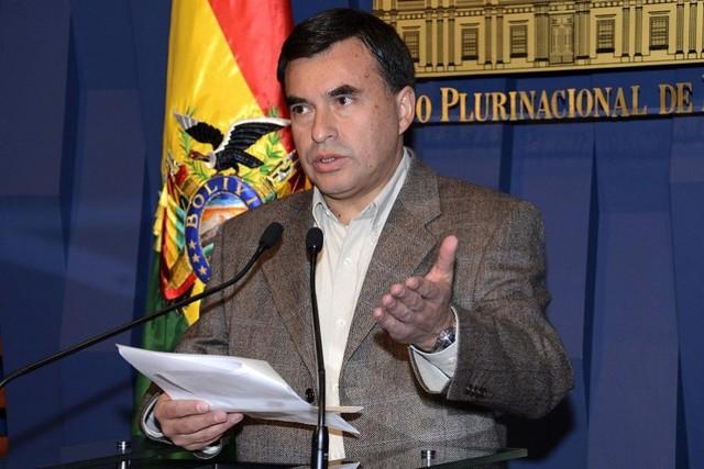 Gobierno vuelve a invitar al diálogo a Comcipo, aunque no intercederá por detenidos