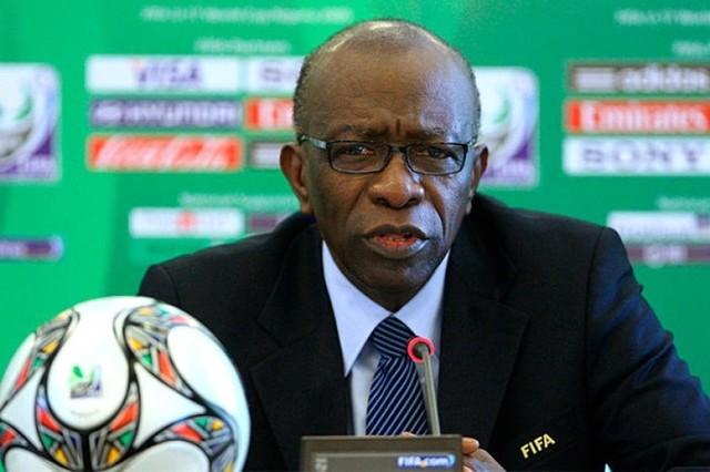 EEUU solicita la extradición del ex vicepresidente de la FIFA Jack Warner
