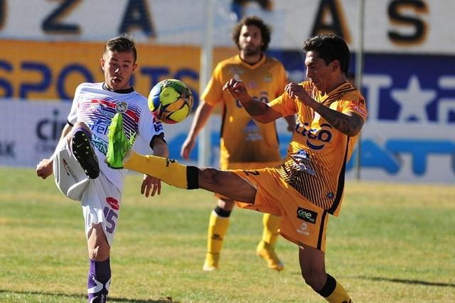 El Tigre da el primer zarpazo en la Copa de Invierno