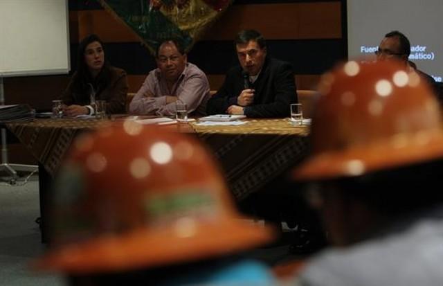 Diálogo: Gobierno y Comcipo no avanzan y se mantiene pedido de liberación de detenidos