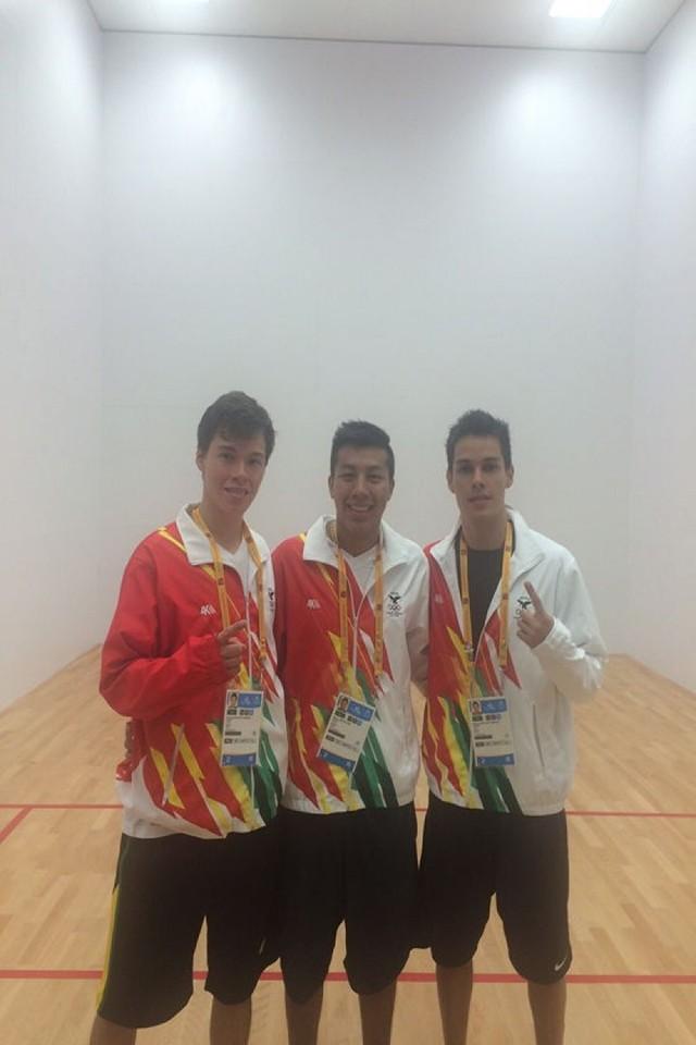 Bolivia cierra participación en los Panamericanos con tres medallas