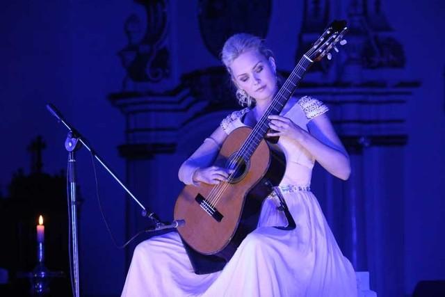 """Arranca el Festival  """"Guitarras en la Ciudad Blanca"""""""