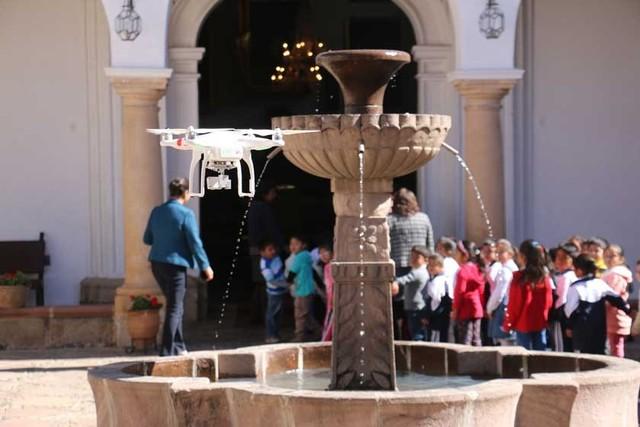 Promoción turística aborda nuevas miradas de Sucre
