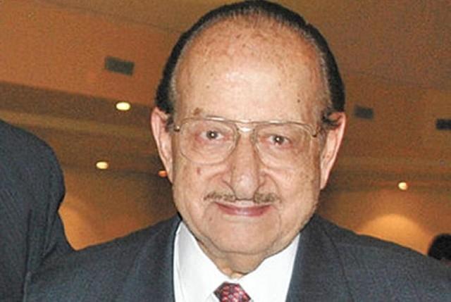 Muere Miguel Dueri, gerente general de Radio Panamericana