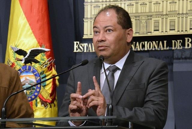 Recluyen a ex funcionario de Ministerio de Gobierno por supuesta corrupción