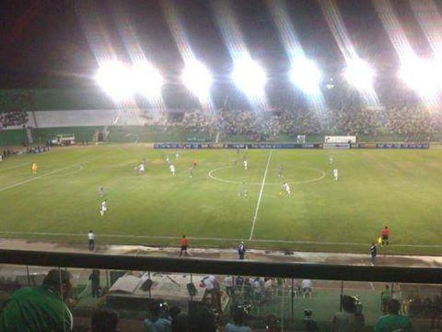 Oriente suma sus primeros tres puntos tras vencer a Bolívar