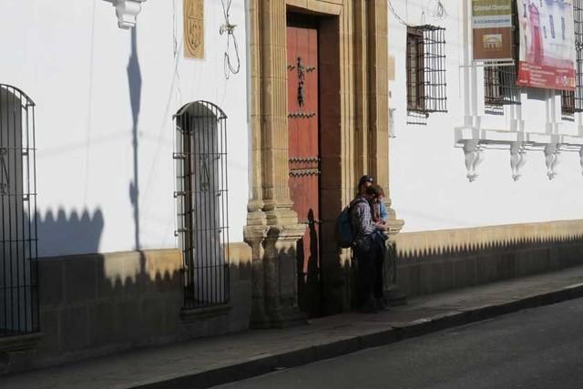 Museo Colonial ya cuenta con recursos para las obras