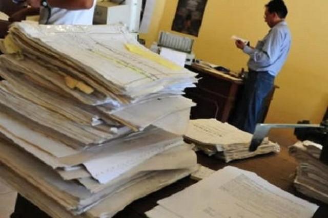 Según informe, 28.000 causas pendientes tiene la justicia boliviana
