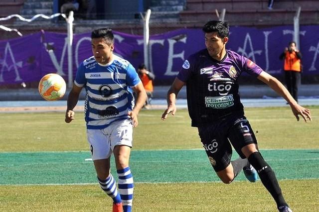 Se acaba la ilusión de los equipos bolivianos en la Sudamericana