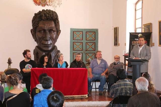 Foro de cineastas arroja propuestas para Bolivia