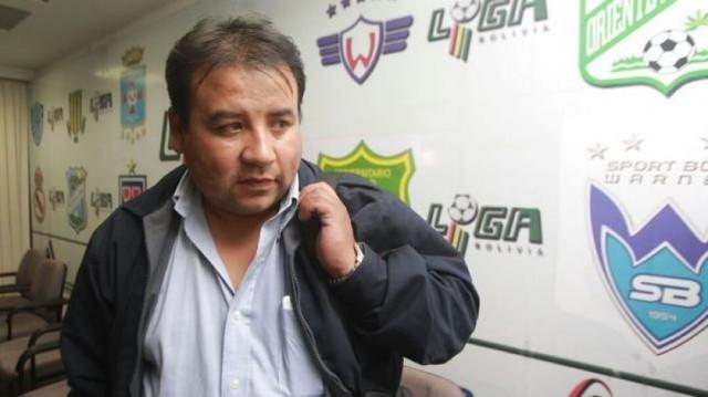 Revocan el mandato a Chávez y Ortega asume el mando de la FBF