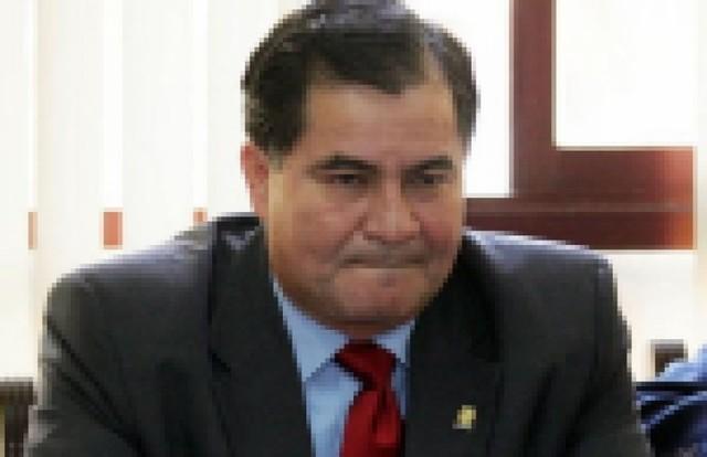 Pinto asegura que su refugio demuestra la existencia de persecución política