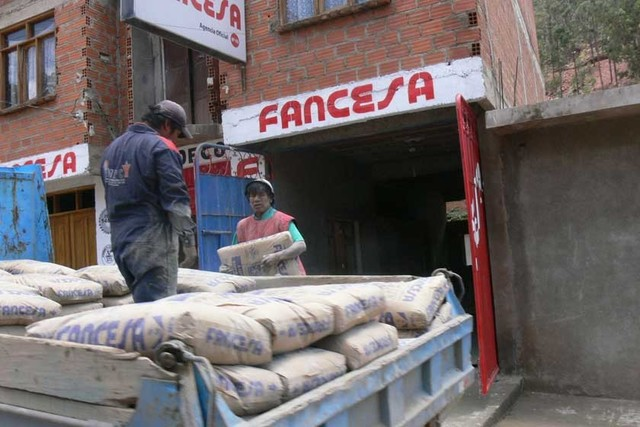 Fancesa instruye vender hasta 50 bolsas por cliente