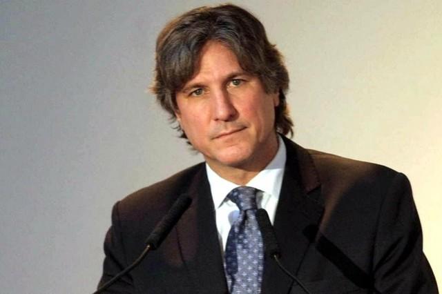 Vicepresidente argentino hace llamado a Bolivia y Chile a llegar a un acuerdo
